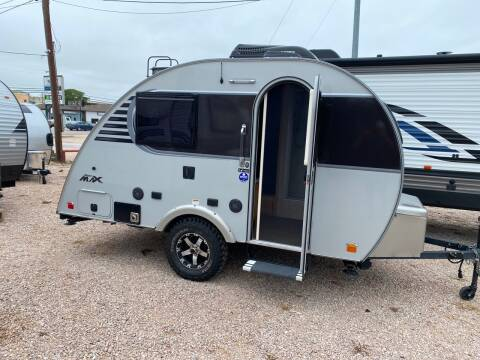2019 Little Guy MINI MAX for sale at ROGERS RV in Burnet TX