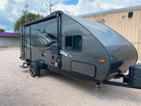 2018 TRAVELLITE 24BH for sale at ROGERS RV in Burnet TX