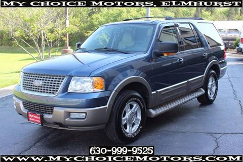 2004 Ford Expedition for sale in Elmhurst, IL