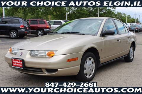 2000 Saturn S-Series for sale in Elgin, IL