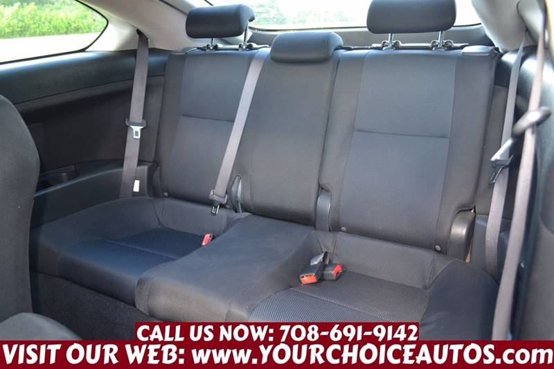 2009 Scion tC 2dr Hatchback 4A - Crestwood IL