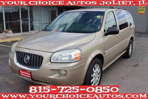 2006 Buick Terraza for sale in Joliet, IL