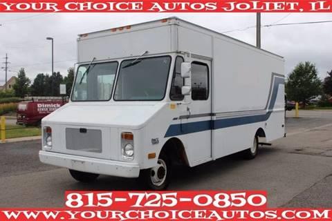 1985 Chevrolet P30 for sale in Joliet, IL