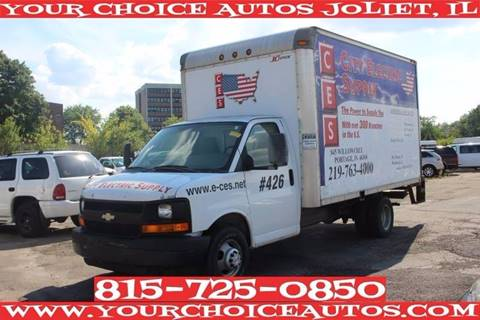 2006 Chevrolet G3500 for sale in Joliet, IL