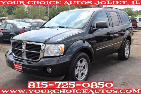 2008 Dodge Durango for sale in Joliet, IL