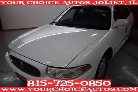 2000 Buick LeSabre for sale in Joliet, IL