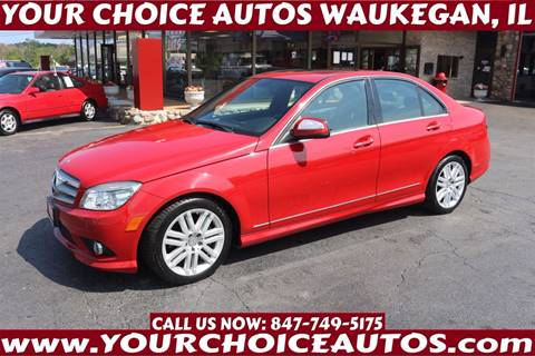 2008 mercedes benz c class for sale for 2008 mercedes benz c class for sale