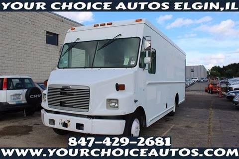 1999 Freightliner MT45 for sale in Elgin, IL