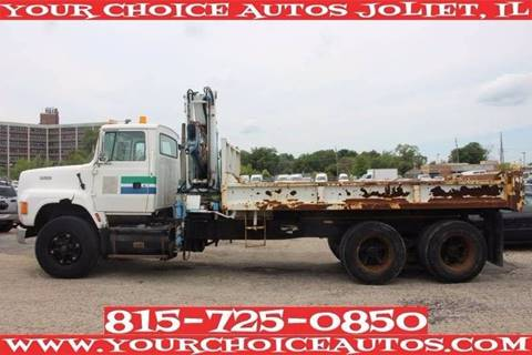 1996 Ford LTS8000 L Series for sale in Joliet, IL