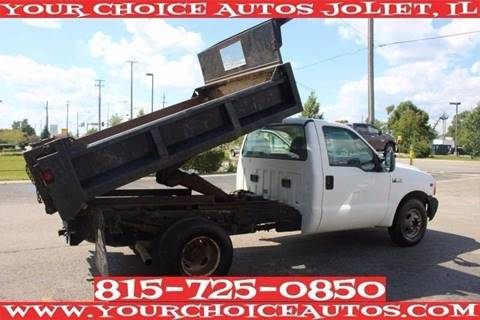 1999 Ford F-350 for sale in Joliet, IL