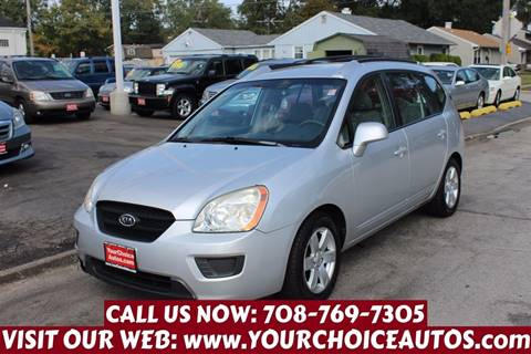2007 Kia Rondo for sale in Posen, IL