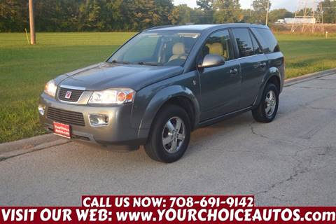 2007 Saturn Vue for sale in Crestwood, IL