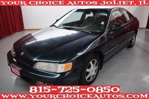 1995 Honda Accord for sale in Joliet, IL