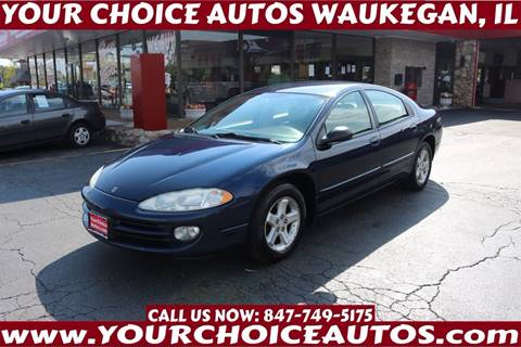 2004 Dodge Intrepid for sale in Waukegan, IL