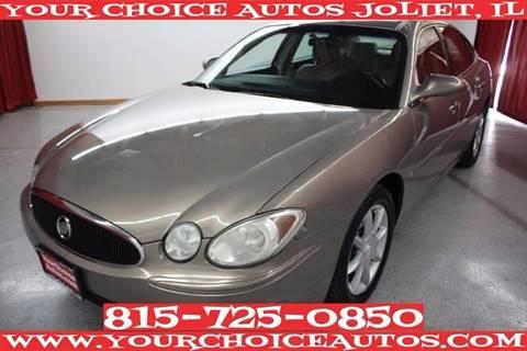 2006 Buick LaCrosse for sale in Joliet, IL