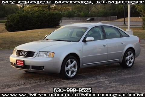2004 Audi A6 for sale in Elmhurst, IL