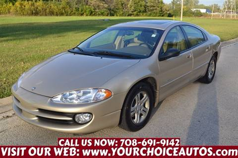 2000 Dodge Intrepid for sale in Crestwood, IL