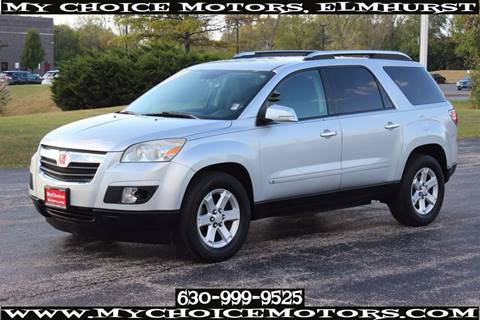2009 Saturn Outlook for sale in Elmhurst, IL