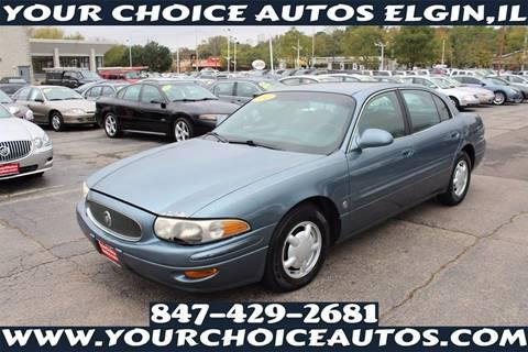 2000 Buick LeSabre for sale in Elgin, IL