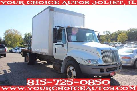 2006 International 4300 for sale in Joliet, IL