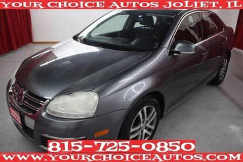 2005 Volkswagen Jetta for sale in Joliet, IL