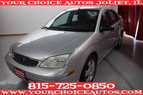 2005 Ford Focus for sale in Joliet, IL