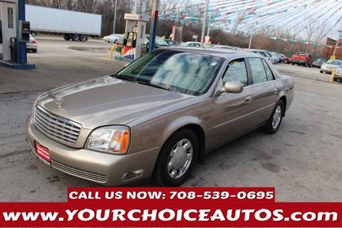 2000 Cadillac DeVille For Sale in Media, PA - Carsforsale.com®