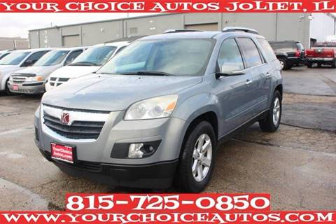 2007 Saturn Outlook for sale in Joliet, IL