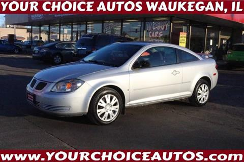 2008 Pontiac G5 for sale in Waukegan, IL