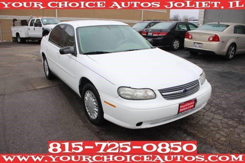 2005 Chevrolet Classic Fleet 4dr Sedan In Posen Il Your Choice Autos