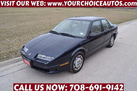 1993 Saturn S Series For Sale Carsforsale