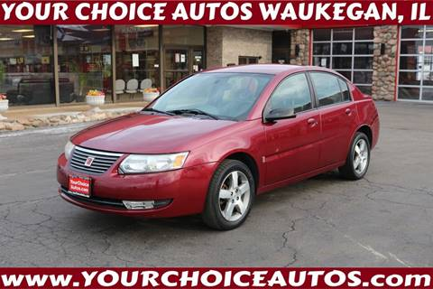 2006 Saturn Ion for sale in Waukegan, IL