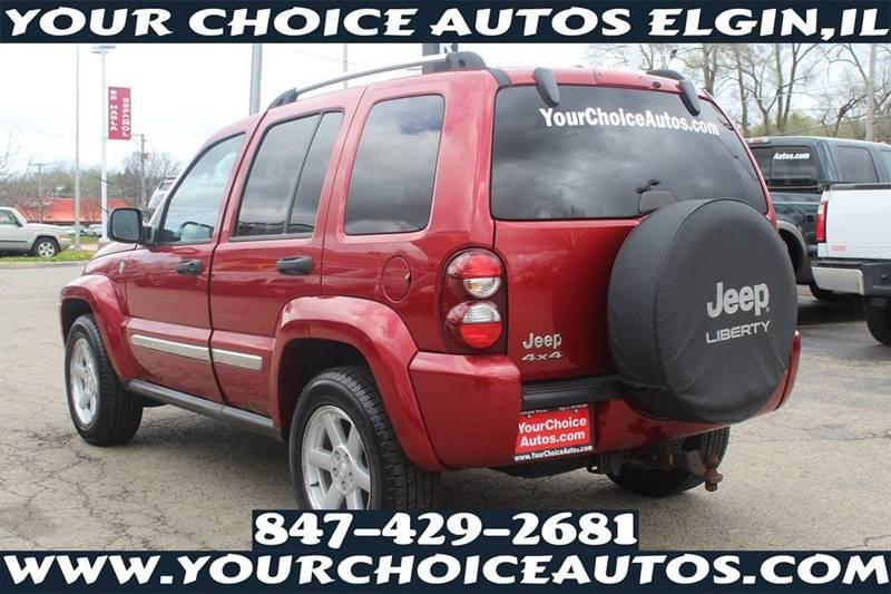 Your Choice Autos
