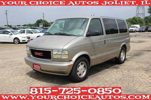 2005 GMC Safari for sale in Joliet, IL