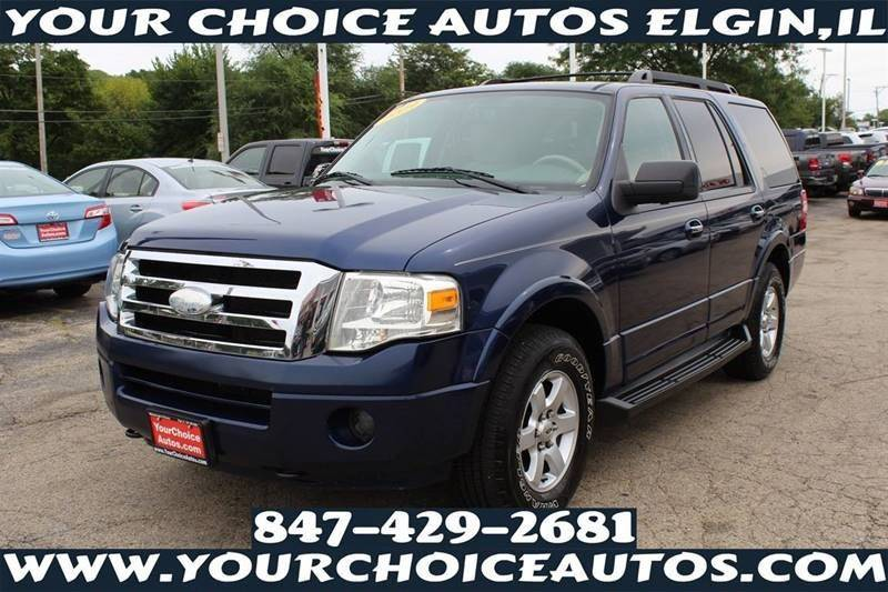 Ford Expedition For Sale At Your Choice Autos Elgin In Elgin Il