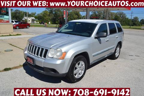 2008 Jeep Grand Cherokee For Sale Carsforsale