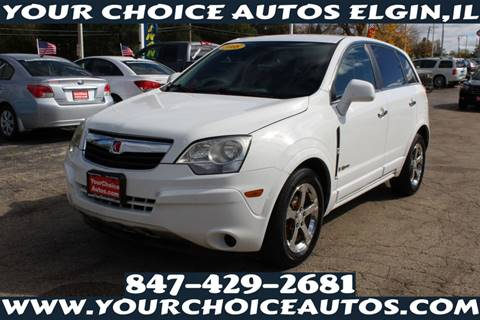 2008 Saturn Vue for sale in Elgin, IL