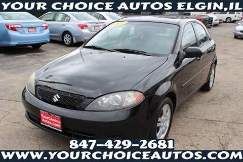 2007 Suzuki Reno for sale in Elgin, IL