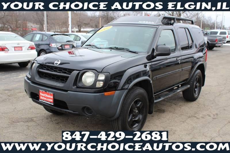 Your Choice Auto Sales >> Your Choice Auto Sales Of Elgin In Elgin Il 4 1 Stars