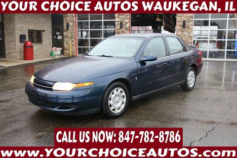 2000 Saturn L-Series for sale in Waukegan, IL