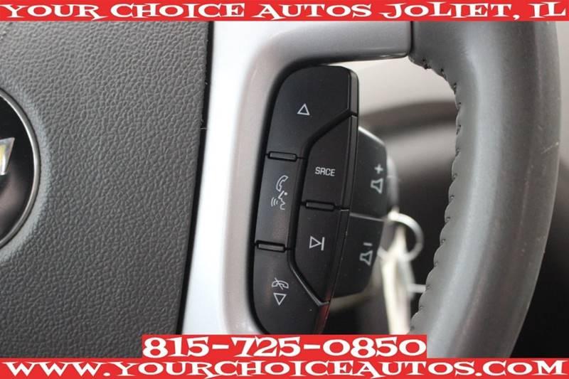 ChevroletTraverse29