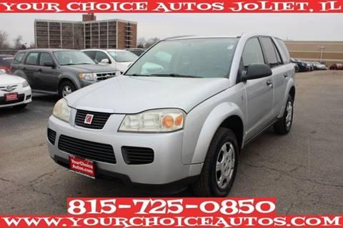 2006 Saturn Vue for sale at Your Choice Autos - Joliet in Joliet IL