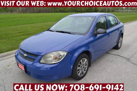 Chevrolet Cobalt For Sale in Posen, IL - Your Choice Autos