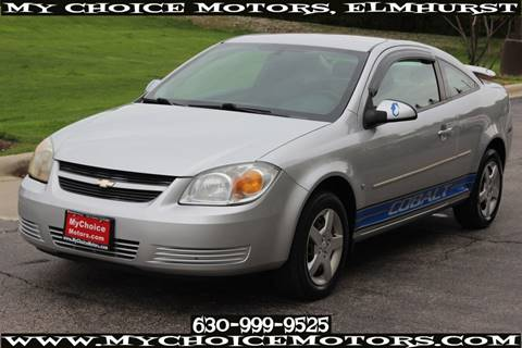 2008 Chevrolet Cobalt LT 2dr Coupe In Posen IL - Your Choice