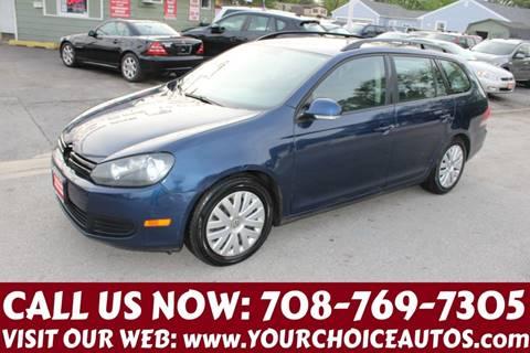 2013 Volkswagen Jetta for sale in Posen, IL