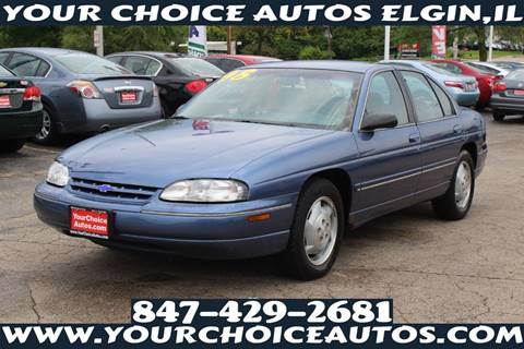 1998 Chevrolet Lumina for sale in Elgin, IL
