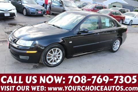 2004 Saab 9-3 for sale in Posen, IL