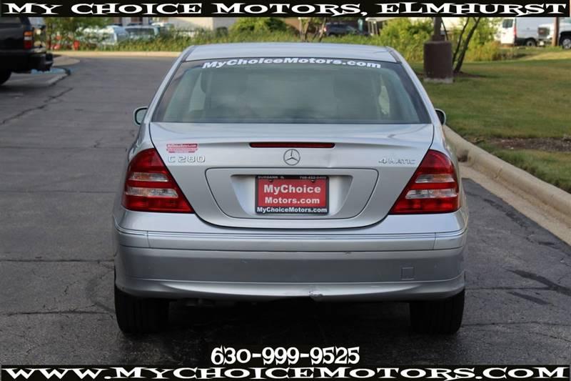 Mercedes-BenzC-Class6
