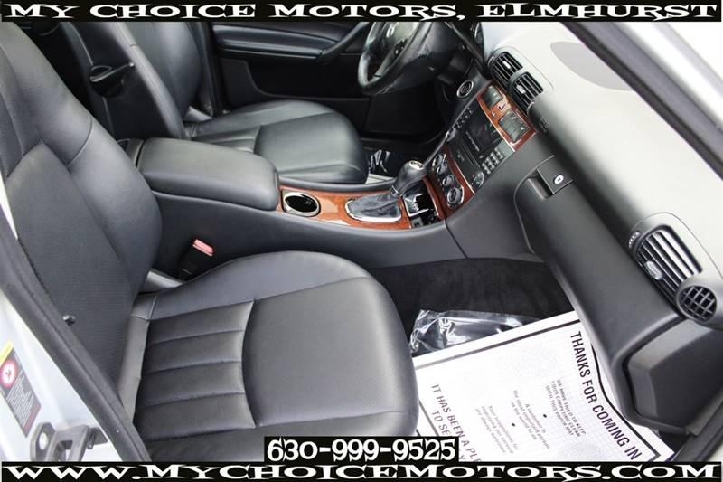 Mercedes-BenzC-Class13