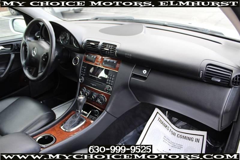Mercedes-BenzC-Class14